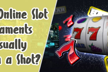 Why Online Slot Tournaments Are Usually Worth a Shot